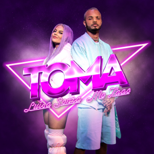Luísa Sonza & Mc Zaac - TOMA