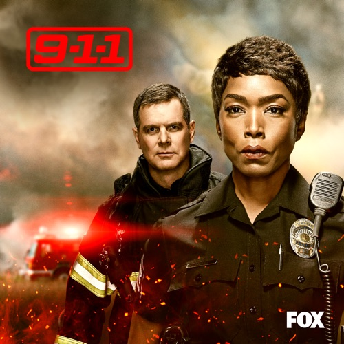 9-1-1, Season 4 poster