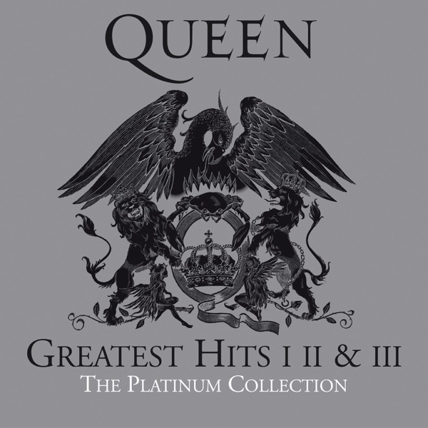 The Platinum Collection - Queen