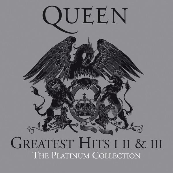 Queen mit Heaven For Everyone
