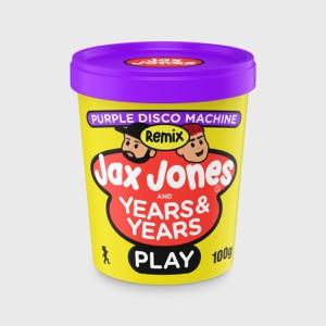 Play (Purple Disco Machine Remix) - Single Mp3 Download