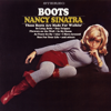 Nancy Sinatra - These Boots Are Made for Walkin' ilustración