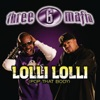 Lolli Lolli Pop That Body feat Project Pat Young D SuperPower Single