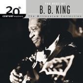 B.B. King - Into The Night