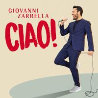 Giovanni Zarrella - BELLISSIMO artwork