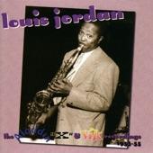 Louis Jordan - Dad Gum Ya Hide, Boy!