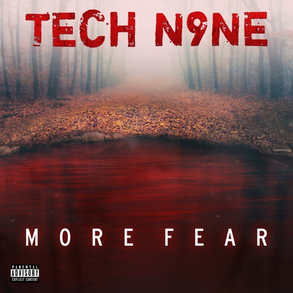 Tech N9ne – More Fear – Album (iTunes Plus M4A)