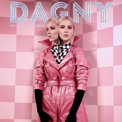 Dagny - Strangers / Lovers [iTunes Plus AAC M4A] - iTDPlus