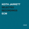 Keith Jarrett - Rarum I - Selected Recordings kunstwerk
