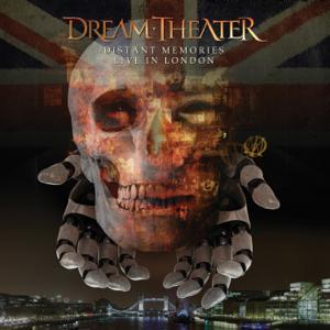 Dream Theater - Distant Memories - Live in London (Bonus Track Edition)