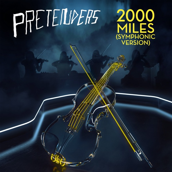 2000 Miles (Symphonic Version) - Single