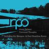 jonas zstimer - Universal Thoughts (Paul Hamilton Remix) artwork