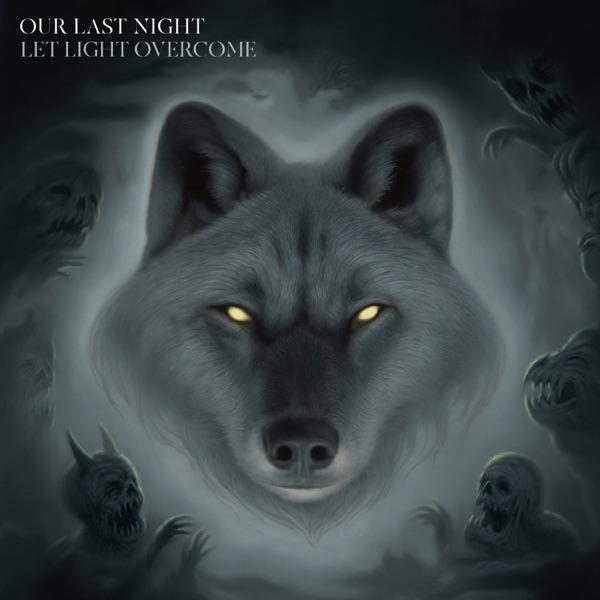 Let Light Overcome album image