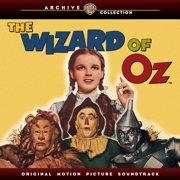 The Wizard of Oz (Original Motion Picture Soundtrack) - Various Artists - Various Artists
