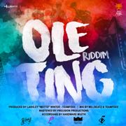Ole Ting Riddim - EP - Various Artists - Various Artists