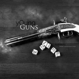 Young Guns Feat The Messenger