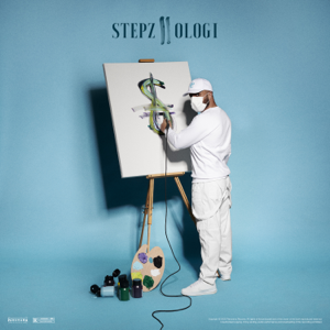 Stepz - STEPZOLOGI II