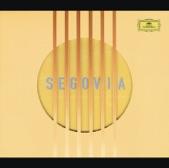 Andrés Segovia - Granados: Tonadillas - Arr. Llobet - 1. La maja de Goya (in G minor)