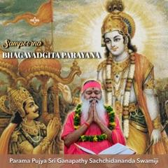 Sampoorna Bhagavadgita Parayana