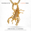 Kabza De Small & DJ Maphorisa - Lorch (feat. Semi Tee, Miano & Kammu Dee) artwork