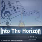 Lee B Holloway A.K.A. Andromidus - Into the Horizon
