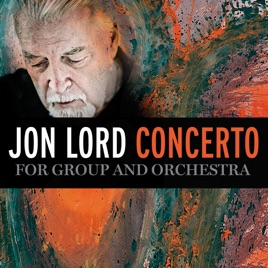 Concerto For Group And Orchestra 2019 Itunes