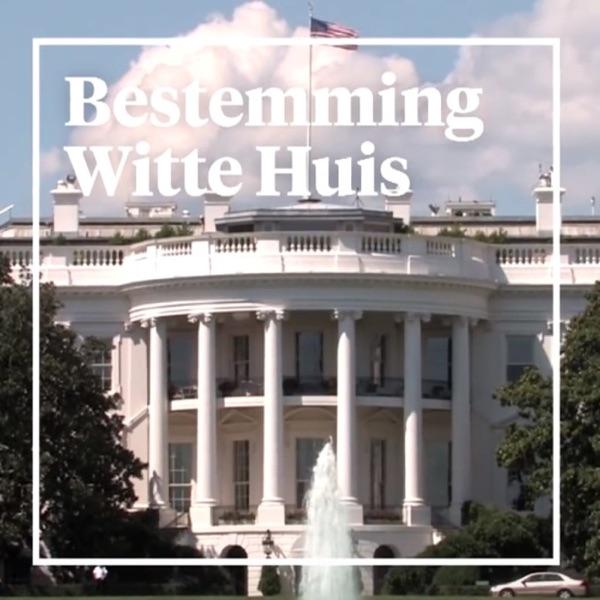 Bestemming Witte Huis