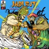 Jadi Buti feat Rashmeet Kaur Nucleya VIP Remix Single