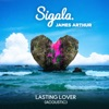 Lasting Lover Acoustic Single