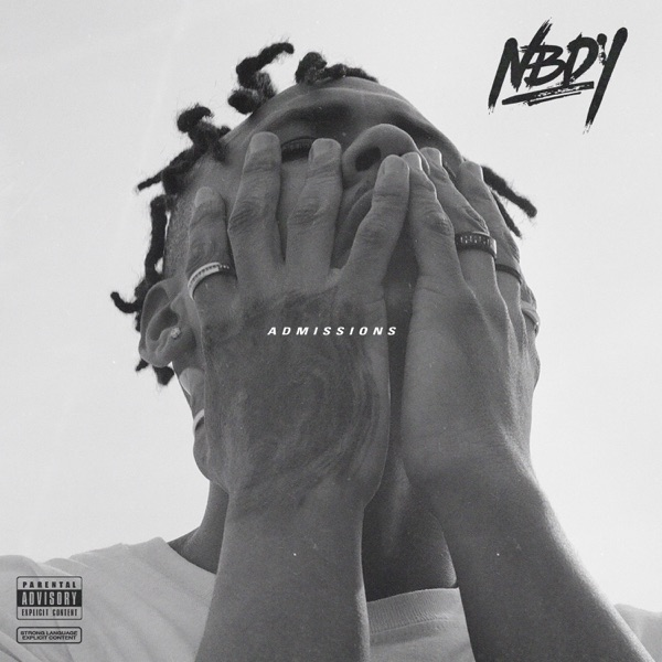 NBDY - Admissions song lyrics