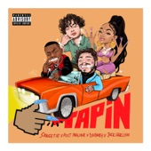 Saweetie - Tap In (feat. Post Malone, DaBaby & Jack Harlow)