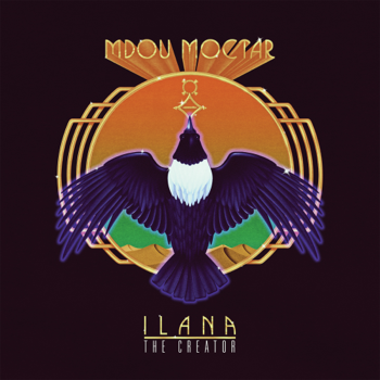 Ilana The Creator Mdou Moctar album songs, reviews, credits