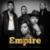Empire Cast - Conqueror (feat. Estelle & Jussie Smollett) artwork