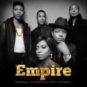 Conqueror Feat. Estelle & Jussie Smollett Empire Cast - Empire Cast
