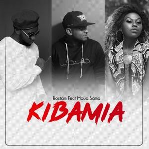 Rostam - Kibamia feat. Maua Sama