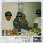 Kendrick Lamar - m.A.A.d city (feat. MC Eiht)
