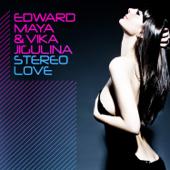 Stereo Love (Remixes) - Single