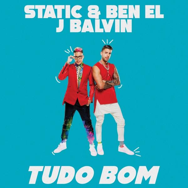 TUDO BOM - Single