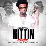 songs like Hittin' (Remix) [feat. Moneybagg Yo & Foogiano]