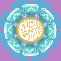 Supergoods - Bye Bye artwork