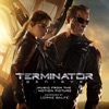 Terminator Genisys (Music from the Motion Picture) artwork