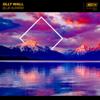 Olly Wall - Blue Sunrise artwork