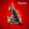 Mustasch - A Final Warning - Chapter 1 - EP artwork