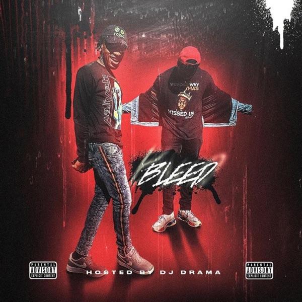 Bleed (feat. DJ Drama) - Single - Yung Siya