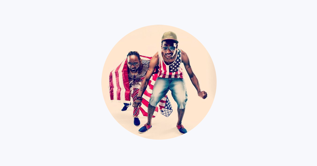 ‎Ying Yang Twins On Apple Music