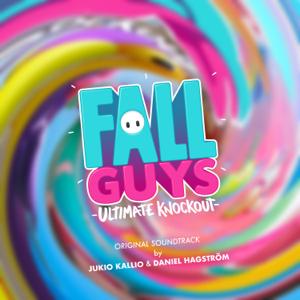 Jukio Kallio & Daniel Hagström - Fall Guys (Original Soundtrack) - EP