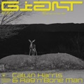 France Top 10 Songs - Giant - Calvin Harris, Rag'n'Bone Man