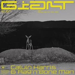 View album Giant - Single