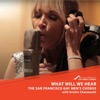 What Will We Hear feat Kristin Chenoweth Single