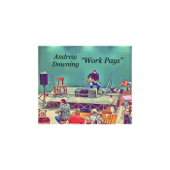 Download Work Pays - Andrew Downing Mp3 free